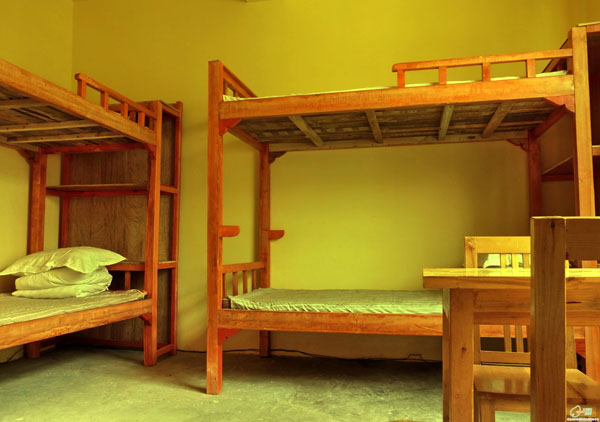 Youth Hostel in shanghai |Accommodations in Mandarin Morning